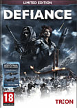 Defiance GAME Exclusive Limited Edition PC Games