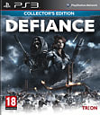 Defiance GAME Exclusive Collector's Edition PlayStation 3