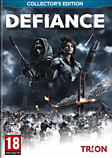Defiance GAME Exclusive Collector's Edition PC Games