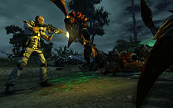 Defiance Collector's Edition - Only at GAME screen shot 6