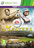 Tiger Woods PGA Tour 14 GAME Exclusive Masters Edition Xbox 360