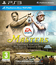 Tiger Woods PGA Tour 14 GAME Exclusive Masters Edition PlayStation 3
