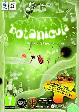 Botanicula - Collector's Edition PC Games