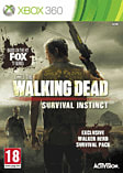 The Walking Dead: Survival Instinct - GAME Exclusive Walker Herd Survival Pack Xbox 360