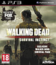 The Walking Dead: Survival Instinct - GAME Exclusive Walker Herd Survival Pack PlayStation 3