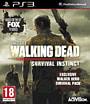 The Walking Dead: Survival Instinct - GAME Exclusive Walker Herd Survival Pack PlayStation 3