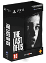 The Last of Us GAME Exclusive Ellie Edition PlayStation-3