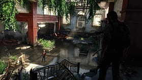 The Last of Us GAME Exclusive Ellie Edition screen shot 1