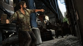 The Last of Us GAME Exclusive Ellie Edition screen shot 2