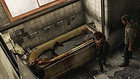 PS3 THE LAST OF US ELLIE ED screen shot 2