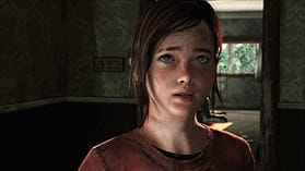 PS3 THE LAST OF US ELLIE ED screen shot 3