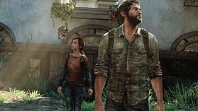 PS3 THE LAST OF US ELLIE ED screen shot 4