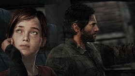 PS3 THE LAST OF US ELLIE ED screen shot 5