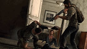PS3 THE LAST OF US ELLIE ED screen shot 8
