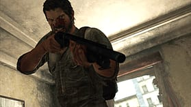 The Last of Us GAME Exclusive Ellie Edition screen shot 10