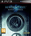 Resident Evil Revelations PlayStation 3