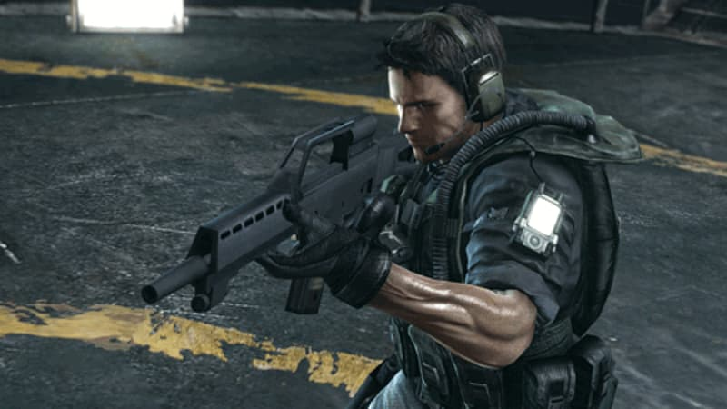 Resident Evil Revelations Review for Xbox 360, PlayStation 3, Pc and Wii U at GAME