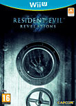Resident Evil Revelations Wii U