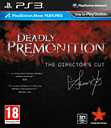 Deadly Premonition - The Director's Cut PlayStation 3