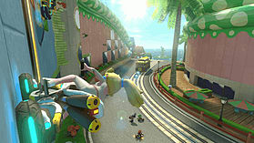 Mario Kart 8 screen shot 20