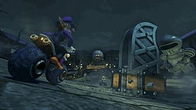 Mario Kart 8 screen shot 7