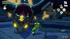 The Legend of Zelda: The Wind Waker HD screen shot 6