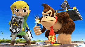 Super Smash Bros. screen shot 9