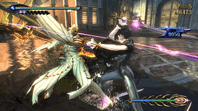 Bayonetta 2 First Print Edition - Only at GAME screen shot 2