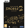Total War Shogun 2 Gold Edition PC Games