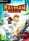 Rayman Origins PC Games