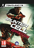 Tom Clancy's Splinter Cell: Conviction Limited Edition PC Games