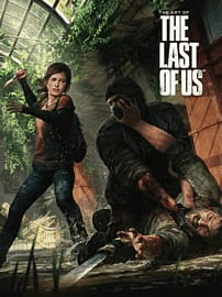 The Art of the Last of Us Strategy Guides and Books