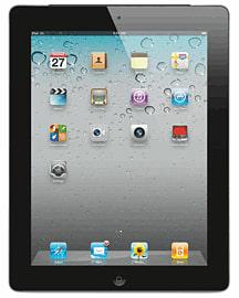iPad 2 16GB Wi-Fi Black Electronics