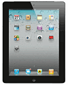 iPad 2 16GB Wi-Fi Black Electronics