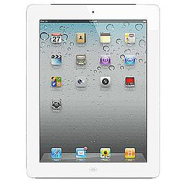 iPad 2 16GB Wi-Fi White Electronics