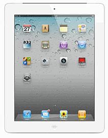 iPad 2 16GB Wi-Fi + 3G White Electronics