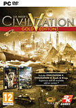 Sid Meier's Civilization V Gold Edition PC Games