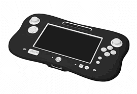 Mad Catz Grip & Guard Silicon Skin - Black Accessories