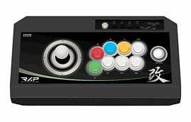 Hori Real Arcade Pro VX SA KAI Fightstick for Xbox 360 Accessories