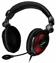SPEEDLINK MEDUSA NX 5.1 Surround Headset Electronics