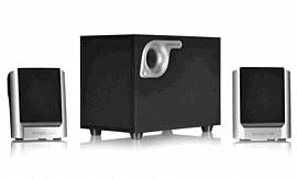 SPEEDLINK Mace 2.1 Subwoofer System Electronics