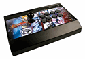 Street Fighter X Tekken Arcade FightStick PRO - Line for PlayStation 3 Accessories