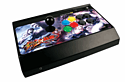 Street Fighter X Tekken Arcade FightStick PRO - Cross for Xbox 360 Accessories