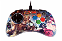 Street Fighter X Tekken FightPad SD - Poison for Xbox 360 Accessories