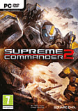 Supreme Commander 2 PC Games
