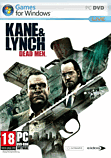 Kane & Lynch Dead Men PC Games