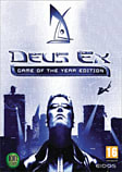 Deus Ex: Game of the Year Edition PC Games