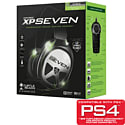 Turtle Beach Seven Series XP Seven Multi-platform Headset Accessories