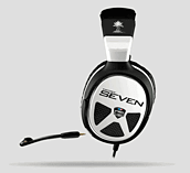 Turtle Beach Seven Series Z Seven PC & Mac Headset screen shot 2