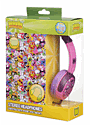 Moshi Monsters Pink Headphones Accessories